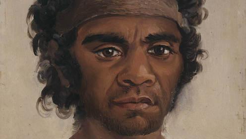 australian aboriginal essay history